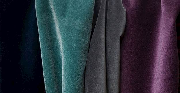 Buy Fabrics carries a complete line of velvet upholstery fabrics. Itu0027s a great selection of the latest and best velvet from some of the top mills. For ... & Velvet Upholstery Fabrics | Printed Velvet Fabric | Buyfabrics.com
