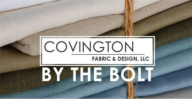 Covington Fabric and Design by the Bolt