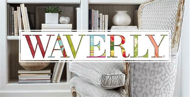 Waverly Fabrics/PK Lifestyles