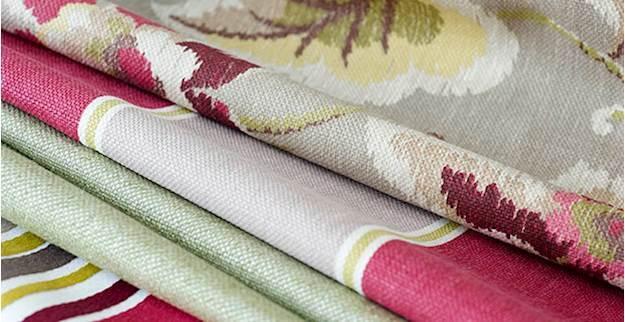 Drapery & Curtain Fabrics