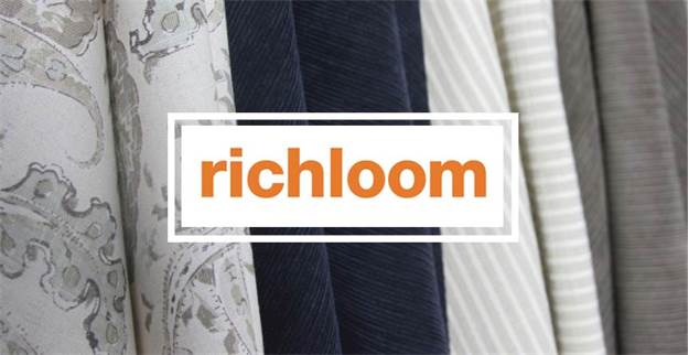 Richloom Fabrics