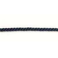 "IR4324 - DNM - 3/8"" Cord Trim - DENIM - 20 YD REEL"
