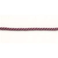 "IR4324 - PL - 3/8"" Cord Trim - PLUM - 20 YD REEL"