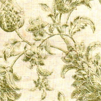 Fausta Cliffside Green Tea By Swavelle/Mill Creek Drapery Fabric