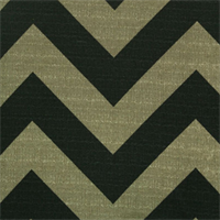 Zippy Stone Black/Denton By Premier Prints - Drapery Fabric
