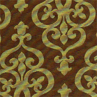 Operahouse Broccoli Upholstery Fabric