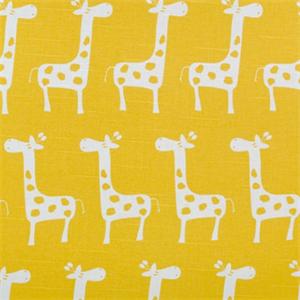Stretch Corn Yellow Slub By Premier Prints Drapery Fabric 11447