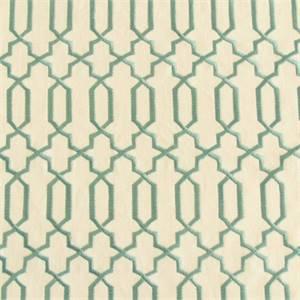 Lattice Spa Contemporary Upholstery Fabric
