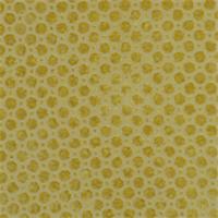 Velvet Geo Citrine by Robert Allen Upholstery Fabric