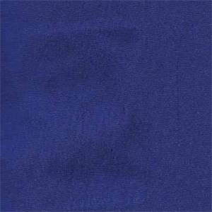 214C Blue Solid Silk Dupioni
