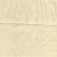 Roma Champagne Solid Faux Silk Fabric by Libas