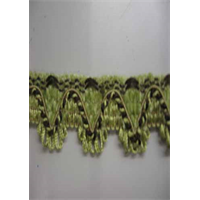 Narella Paradise Green Gimp