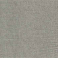 Roma Pewter Solid Faux Silk Fabric
