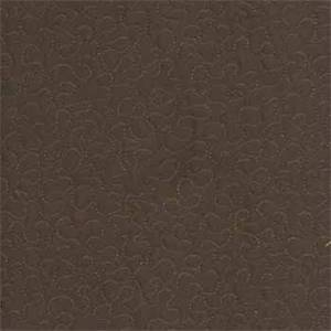 Secret Q Vermicelli Brown Quilted Fabric