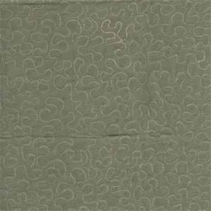 Secret Q Vermicelli EAU Quilted Fabric