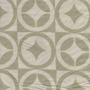 Alvero Linen Contemporary Upholstery Fabric by Braemore