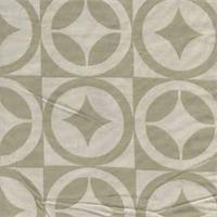 Alvero Linen Contemporary Upholstery Fabric by Braemore