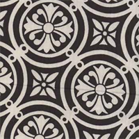 Minton Domino Contemporary Drapery Fabric