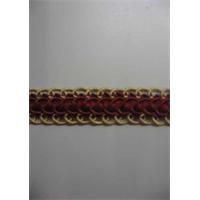 IR6696 Cranberry Multi Gimp - 20 yard reel