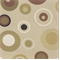 Galaxy - Mushroom Fabric