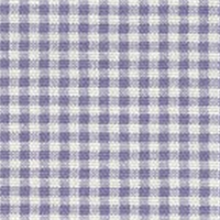 Gingham - Lavender Fabric