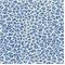 Cub - Blue Fabric