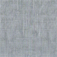 Jefferson Linen Pearl Grey 191 Solid Drapery Fabric