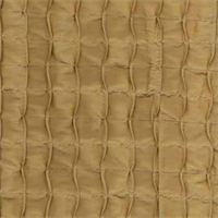 Alharia 8WE Vanilla Cone Faux Silk Fabric