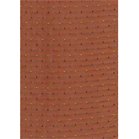Dalyan Solar Diamond Dot Faux Silk Fabric
