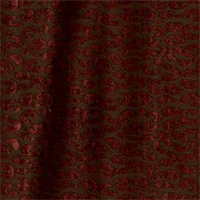 Tanzia Cinnamon Animal Print Upholstery Fabric
