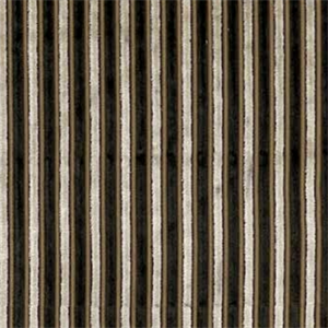 Italia Black White Striped Upholstery Fabric By Libas