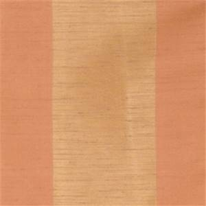 Copper Striped Upholstery Fabric by Trend 01005