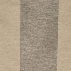 Stone Striped Upholstery Fabric by Trend 01005