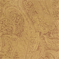 Harvest Paisley Fabric by Trend 01027