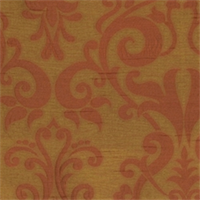 Brick Damask Fabric by Trend 01029
