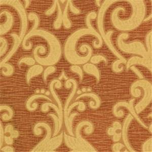 Harvest Damask Fabric by Trend 01029
