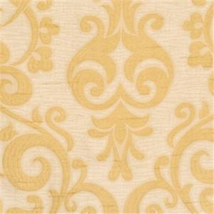 Honeycomb Damask Fabric by Trend 01029