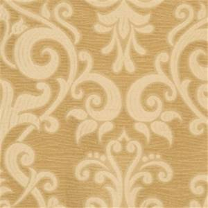 Linen Damask Fabric by Trend 01029