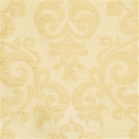Vanilla Damask Fabric by Trend 01029