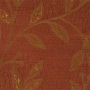 Brick Leaf Fabric by Trend 01030