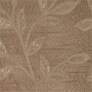 Mushroom Leaf Fabric by Trend 01030
