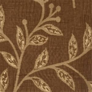 Walnut Leaf Fabric by Trend 01030