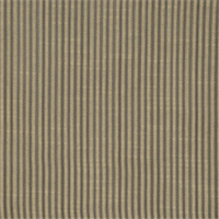 Licorice Striped Drapery Fabric by Trend 01233