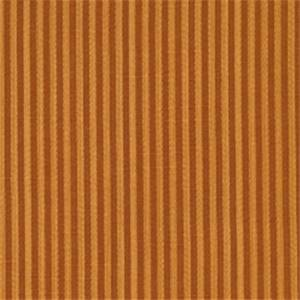Terra Cotta Striped Drapery Fabric by Trend 01233