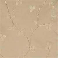 Mushroom Floral Drapery Fabric by Trend 01352