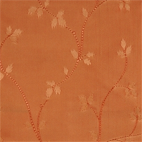 Sienna Floral Drapery Fabric by Trend 01353