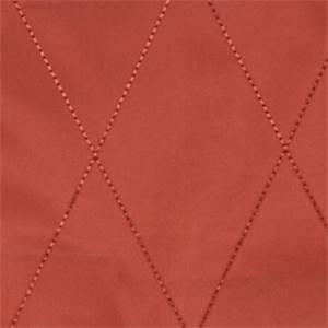 Raspberry Diamond Drapery Fabric by Trend 01353