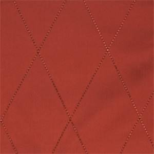 Scarlet Diamond Drapery Fabric by Trend 01353