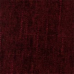 Burgandy Chenille Upholstery Fabric by Trend 01700