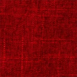 Cardinal Red Chenille Upholstery Fabric by Trend 01700